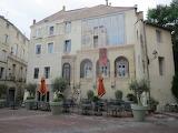 Puzzle Montpellier Saint-Roch