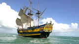 pirates of lewes expeditions pirate ship charter and - HD 1365×768