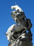 Puzzle : les licornes de Montpellier