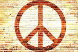 Puzzle símbolo de la paz