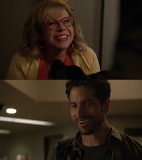 penelope garcia and luke alvez gifs from criminal minds - 142×160