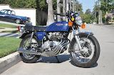 HondaV roce 1948 jak jinak než v Japonsku byla založena firma Honda Motor Kolem roku 1961