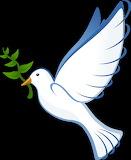 Puzzles para el Día de la Paz : Paloma de la Paz