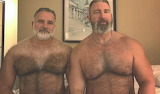 dating app for middle aged chubby gay Keeping up with all the apps geared toward gay men is a full-time job between grindr and talking to people on all the others, it takes up a few hours a day i once went on four dates in a day.